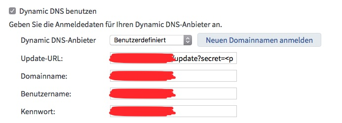 Build your own dynamic DNS in 5 minutes - davd io